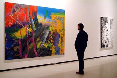 Archivio arte contemporanea